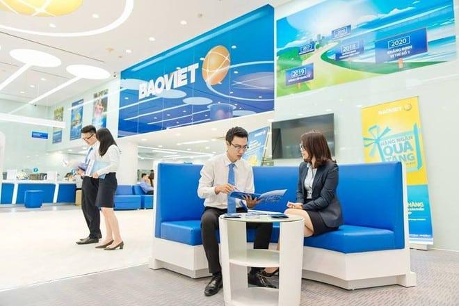 Chứng khoán Bảo Việt (BVSC): Lỗ quý đầu tiên từ năm 2012 đến nay