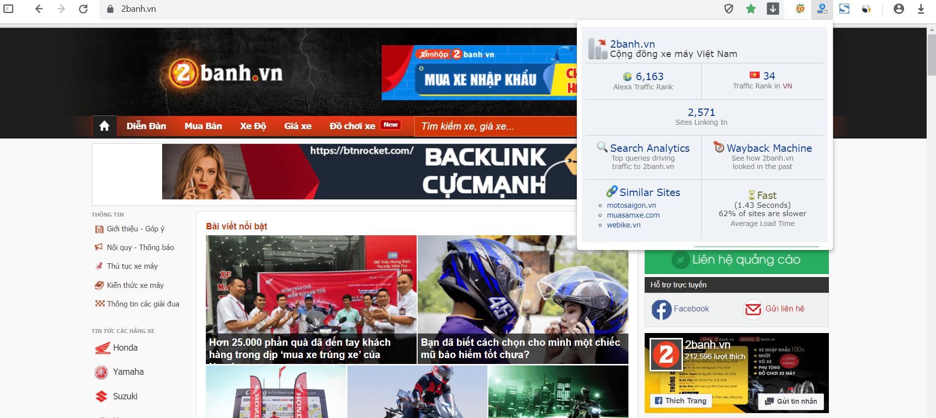Website diễn đàn công nghệ (8)