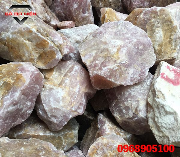 Cung cấp đá thạch anh vụn giá tại kho tại hà nội
