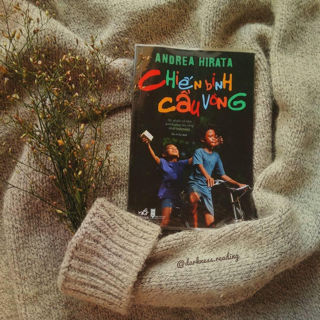 Những cuốn sách nên đọc ở tuổi 17 ( 12 )
