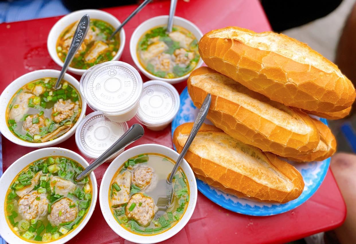 Quán ăn ngon ở Đà Lạt ( 8 )