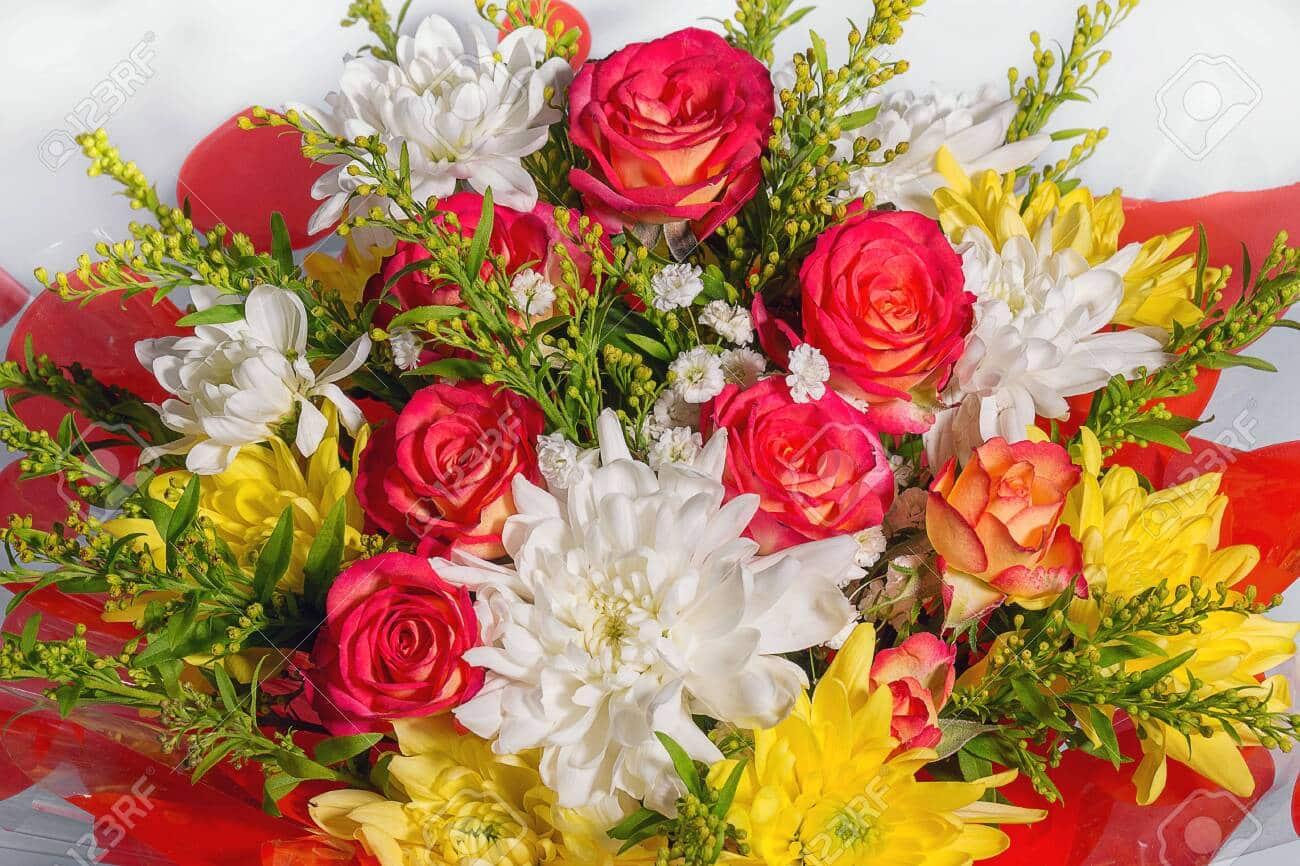 Shop hoa tươi Gò Vấp ( 7 )