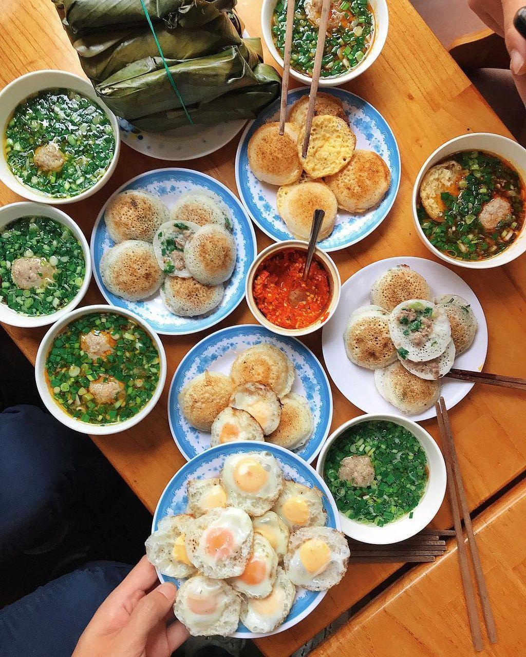 Quán ăn ngon ở Đà Lạt ( 3 )