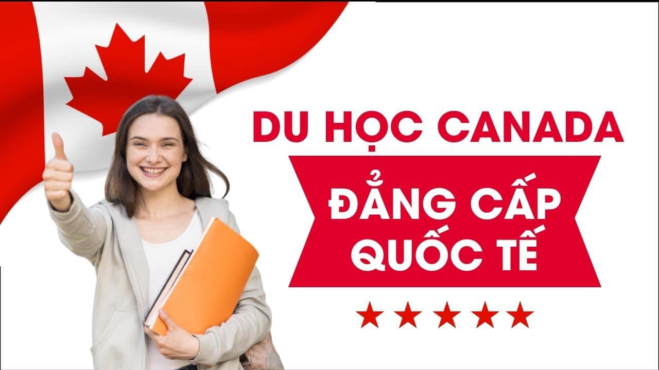 Tư vấn du học Canada TPHCM ( 6 )