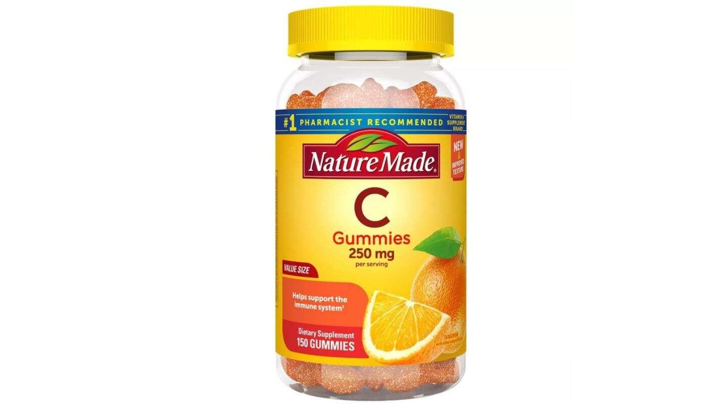 Viên uống vitamin c nào tốt ( 9 )