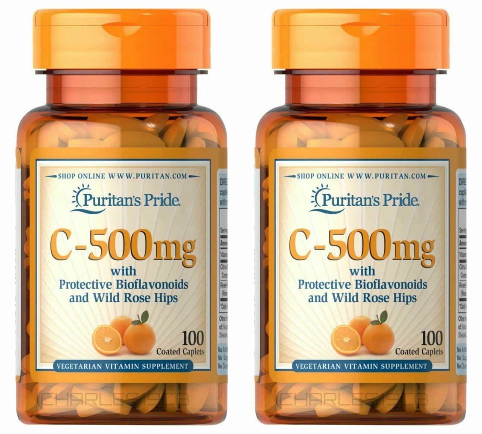 Viên uống vitamin c nào tốt ( 12 )