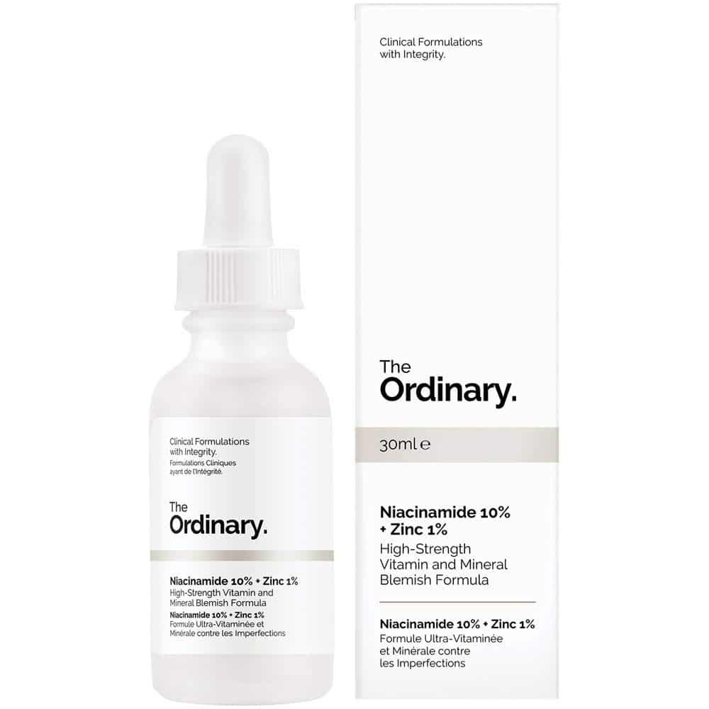 Các sản phẩm của the ordinary 3