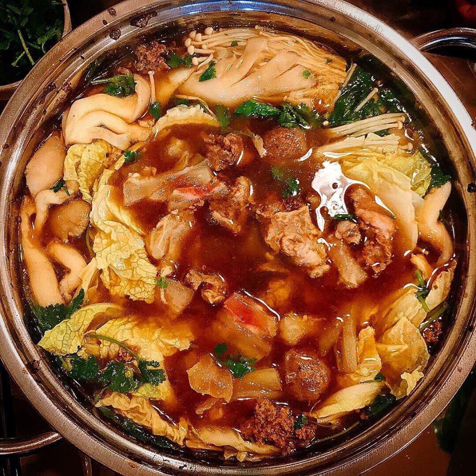 Quán ăn ngon ở Đà Lạt ( 7 )