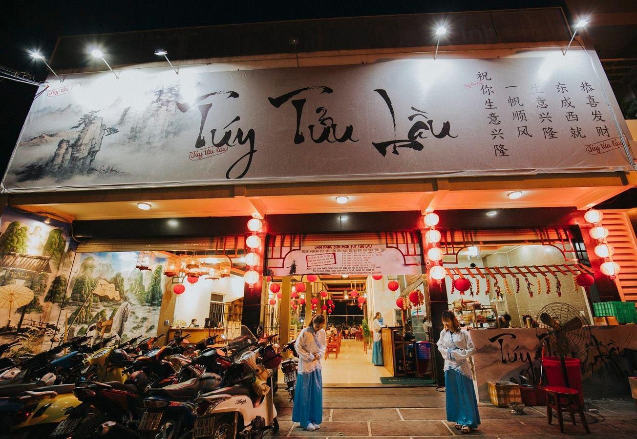 Quán ăn ngon ở Đà Lạt ( 4 )