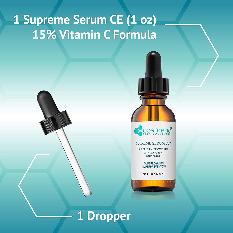 Serum vitamin c nào tốt ( 4 )