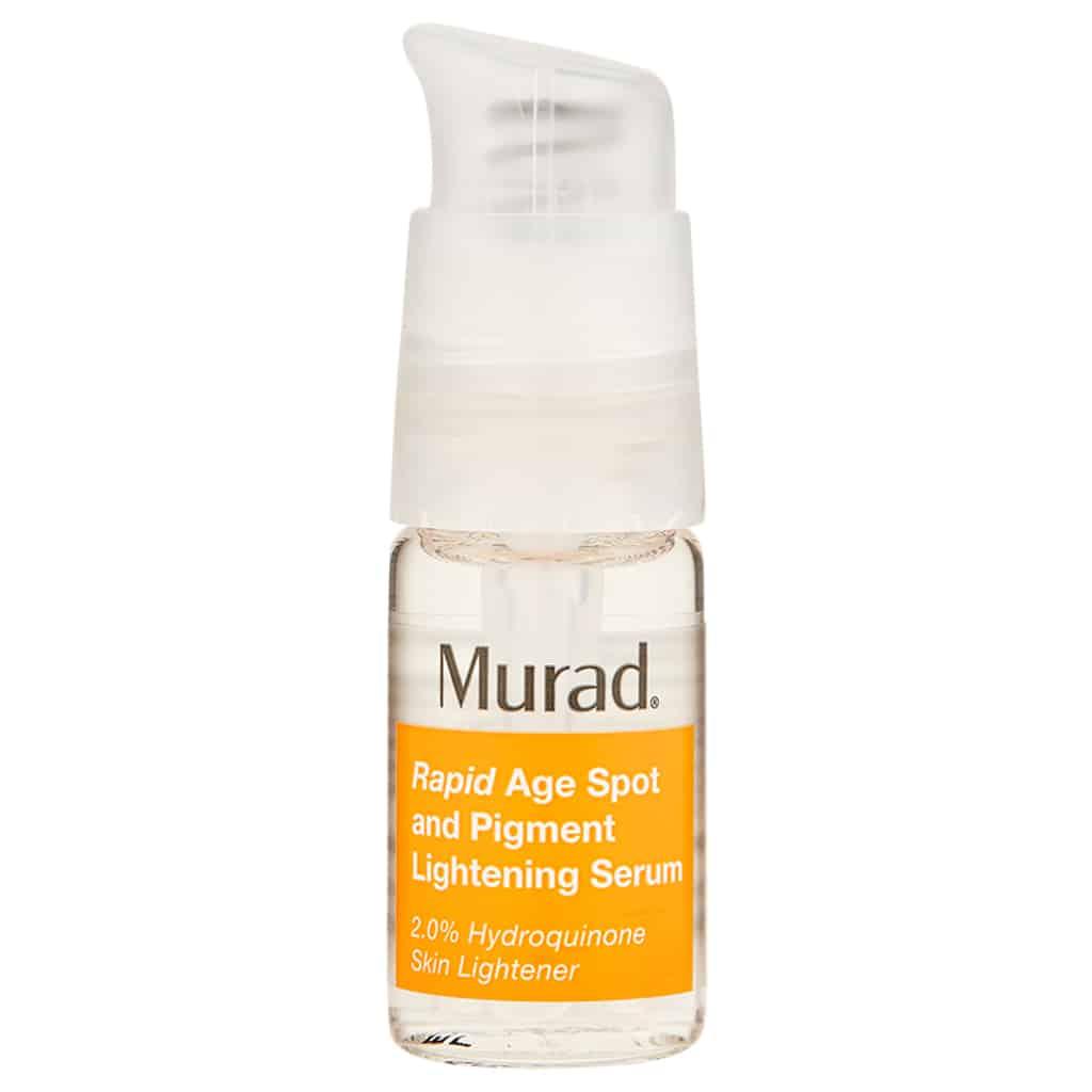 Serum dưỡng trắng da mờ thâm ( 5 )