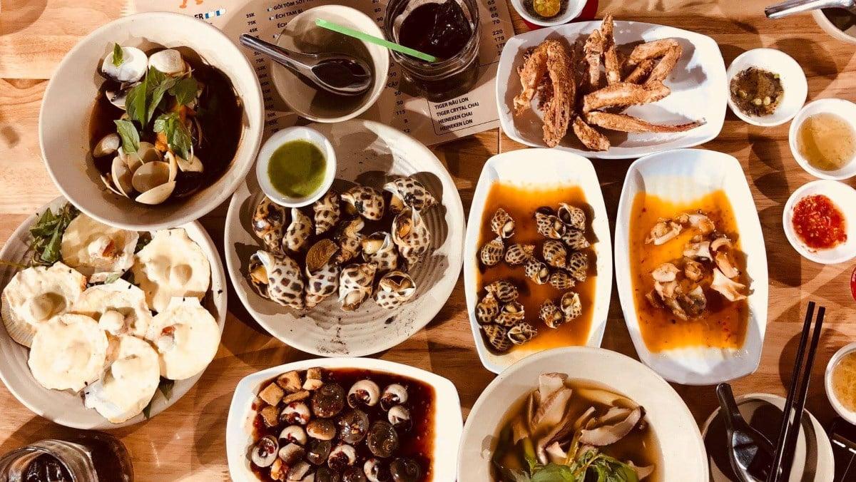 Quán ăn ngon ở Đà Lạt ( 2 )
