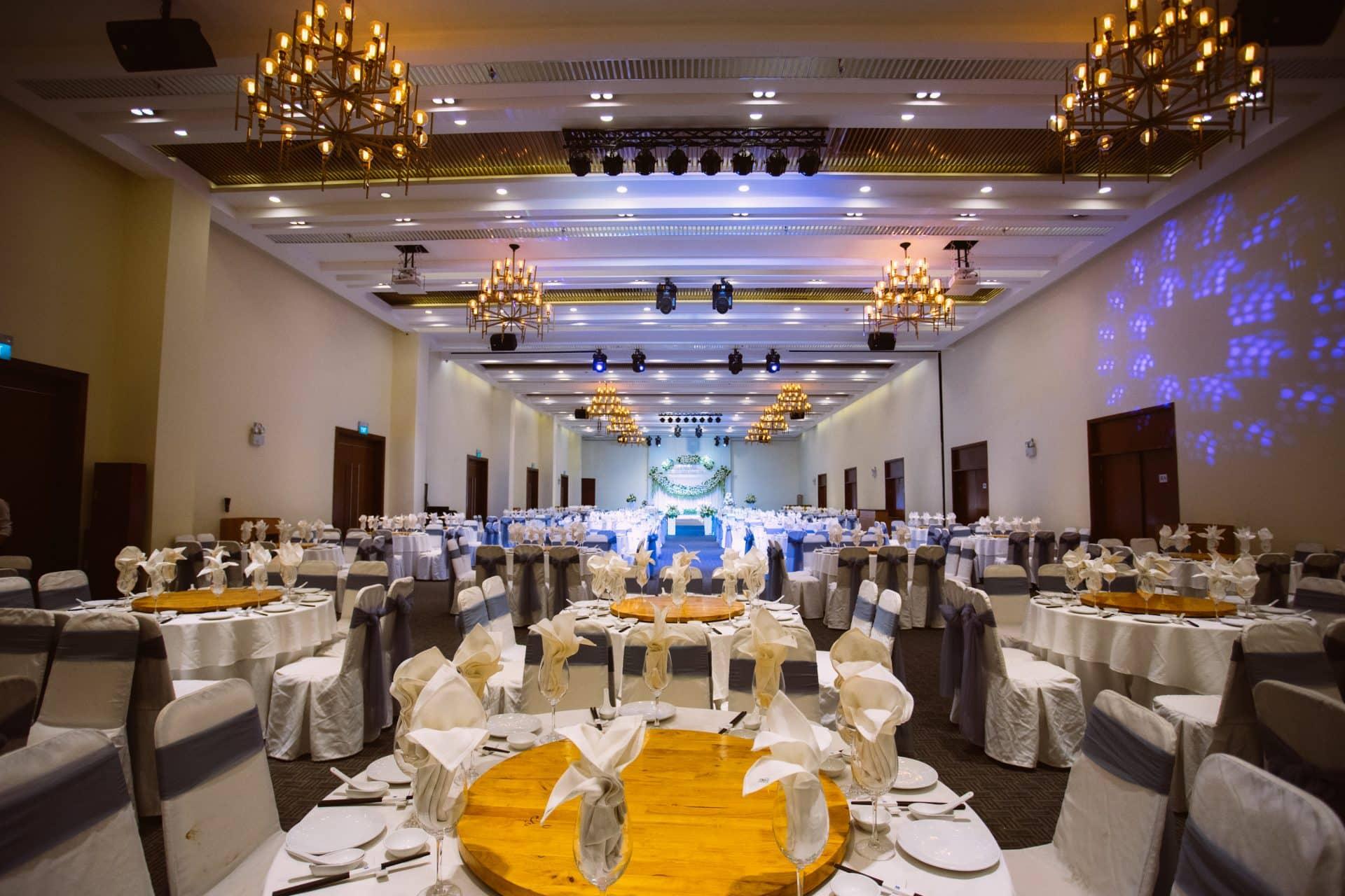 Nhà hàng tiệc cưới Thủ Đức ( 8 )