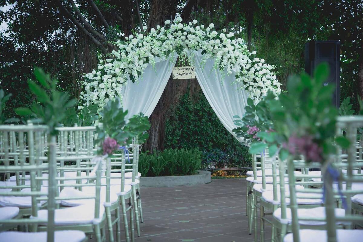 Nhà hàng tiệc cưới Thủ Đức ( 6 )