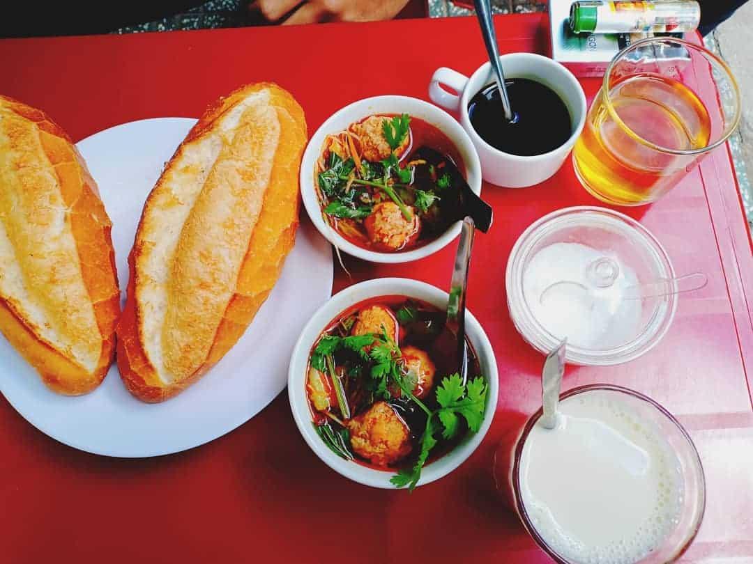 Quán ăn ngon ở Đà Lạt ( 5 )