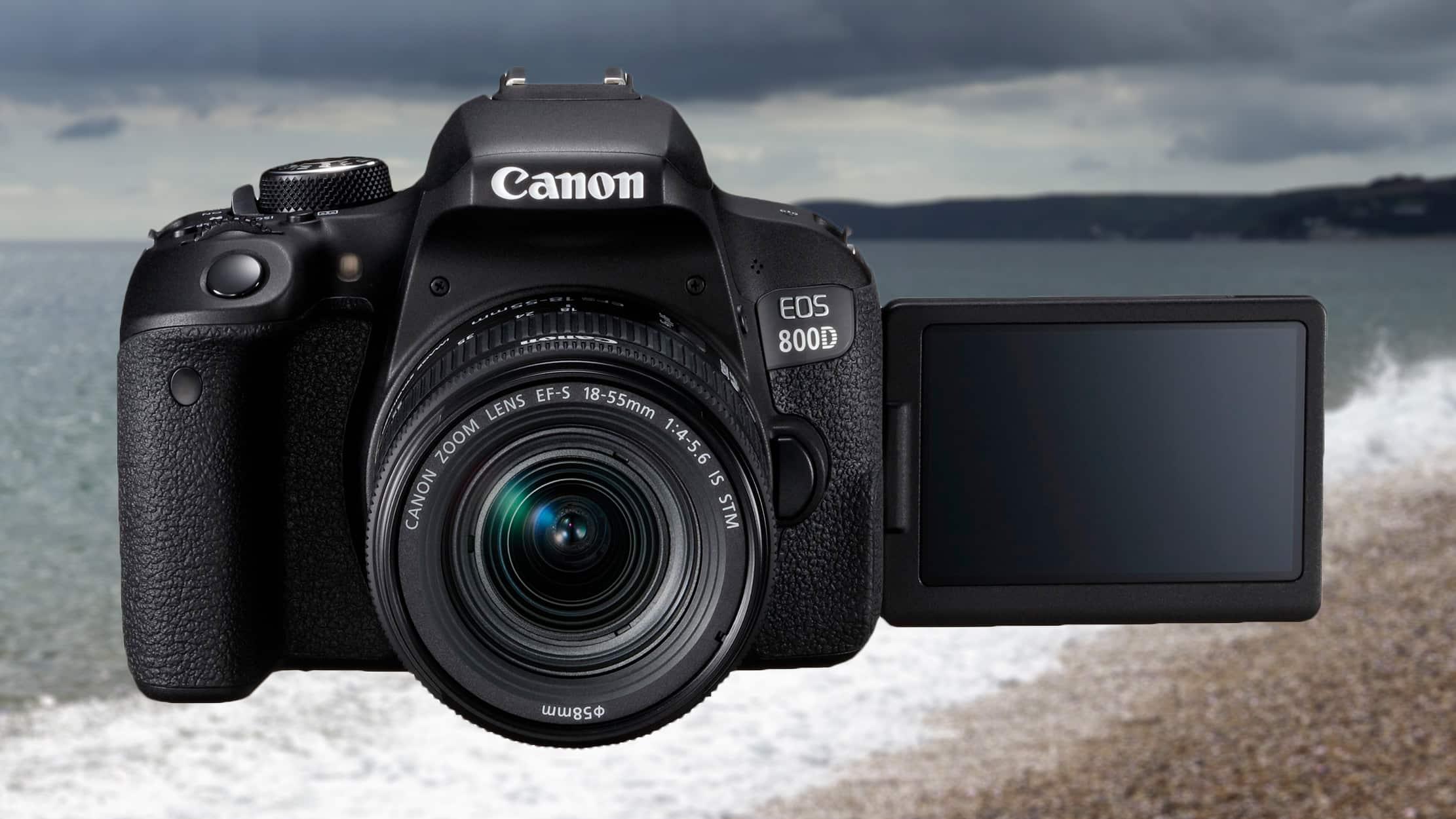 Máy ảnh Canon giá rẻ ( 4 )