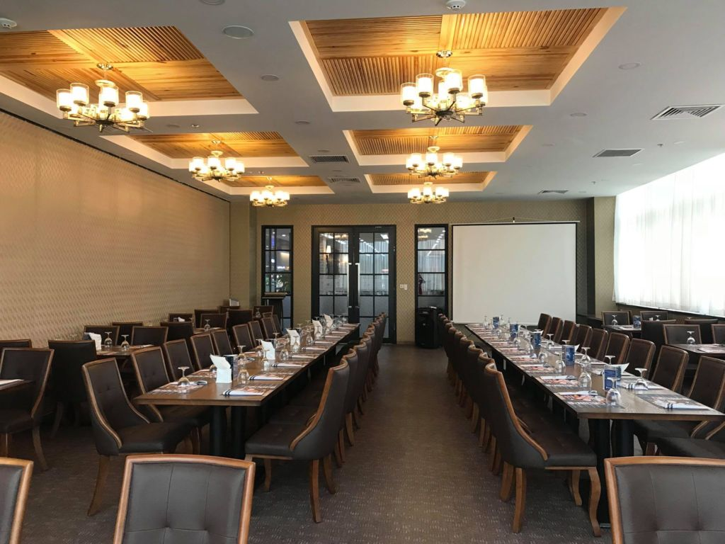 Nhà hàng quận Tân Bình nổi tiếng ( 1 )