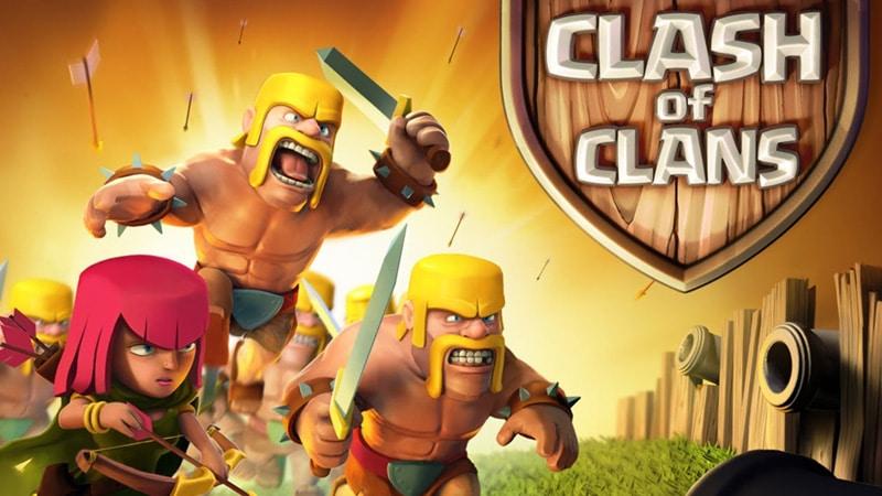 Clash of Clans: Cách chuyển tài khoản giữa các thiết bị