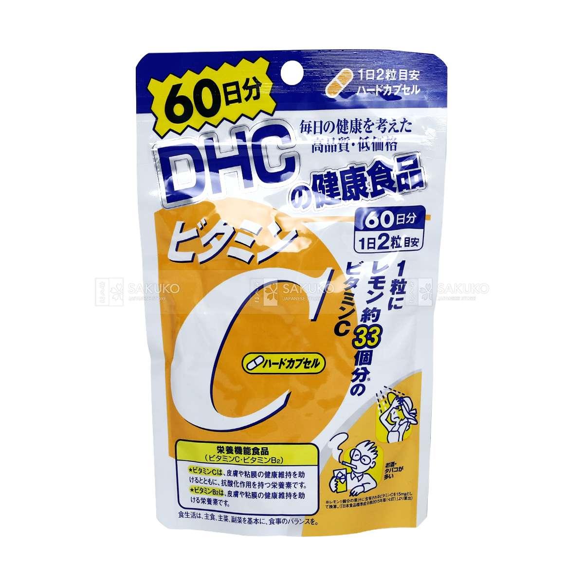 Viên uống vitamin c nào tốt ( 6 )