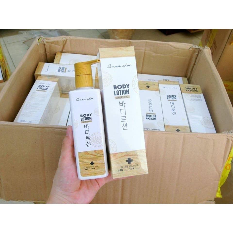 Sữa tắm trắng Hàn Quốc ( 5 )