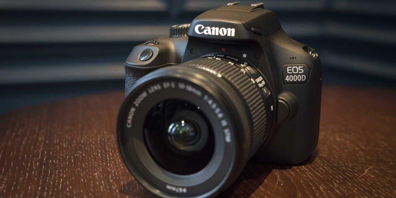 Máy ảnh Canon giá rẻ ( 1 )