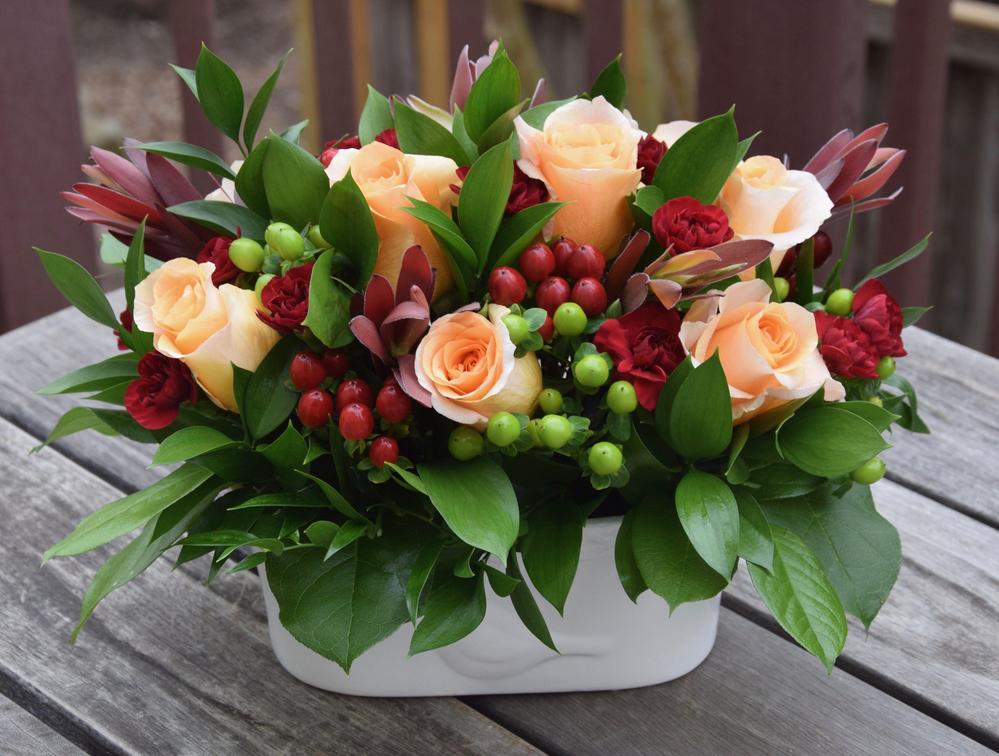 Shop hoa tươi Gò Vấp ( 4 )