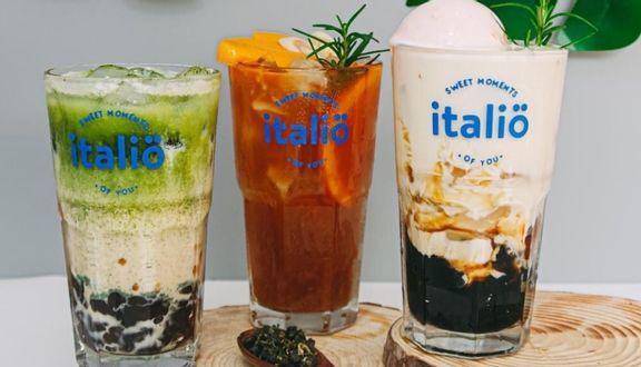 Italio Gelato ở Quận Bình Tân, TP. HCM | Foody.vn