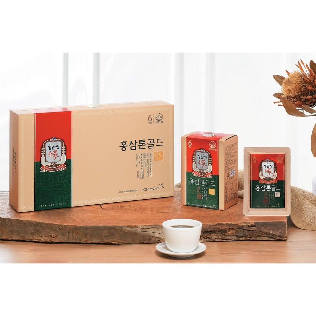 Sâm nước Hàn Quốc loại nào tốt? ( 3 )