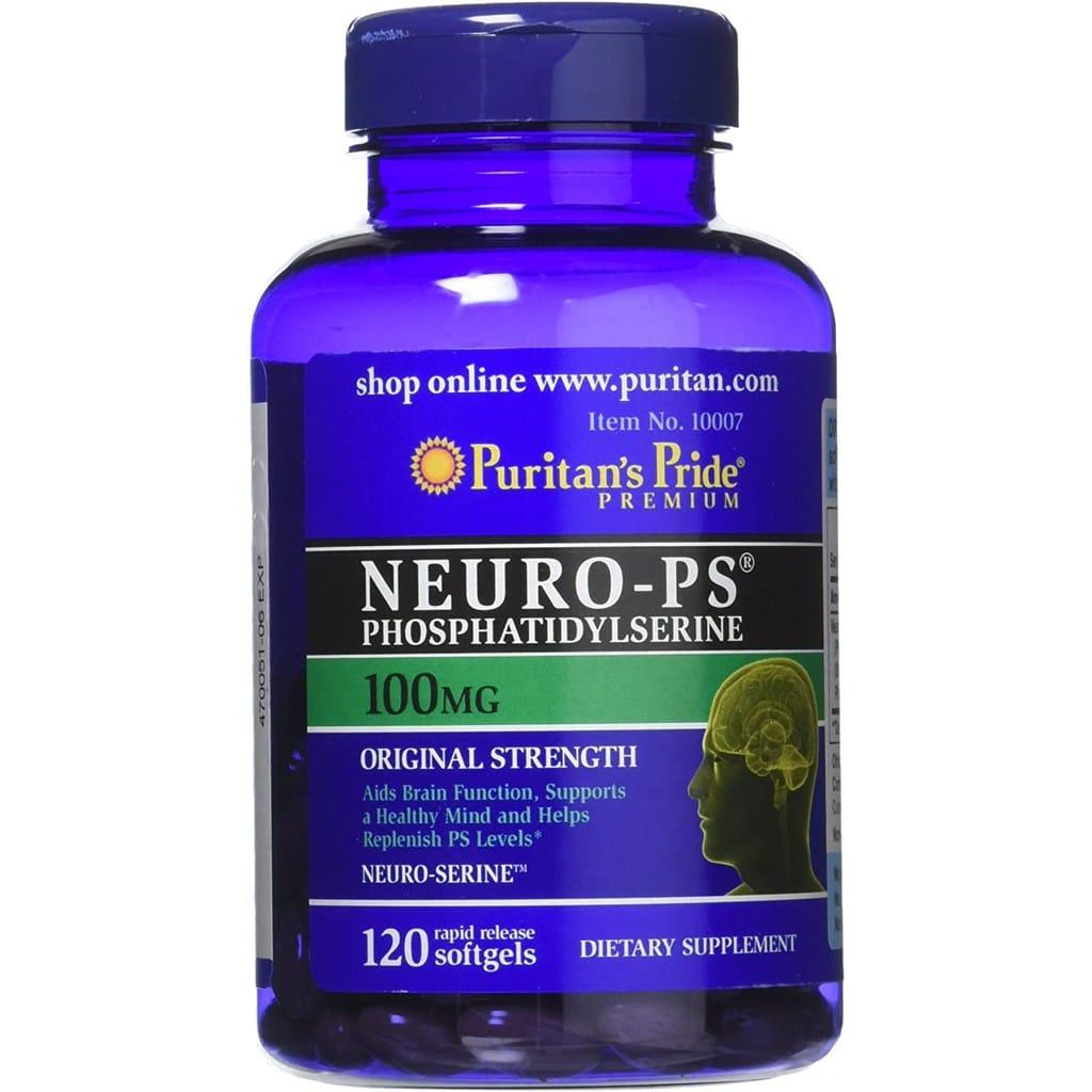 Thuốc bổ não tốt nhất hiện nay ( 6 )