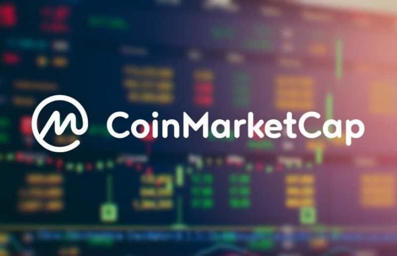 CoinMarketCap là gì?