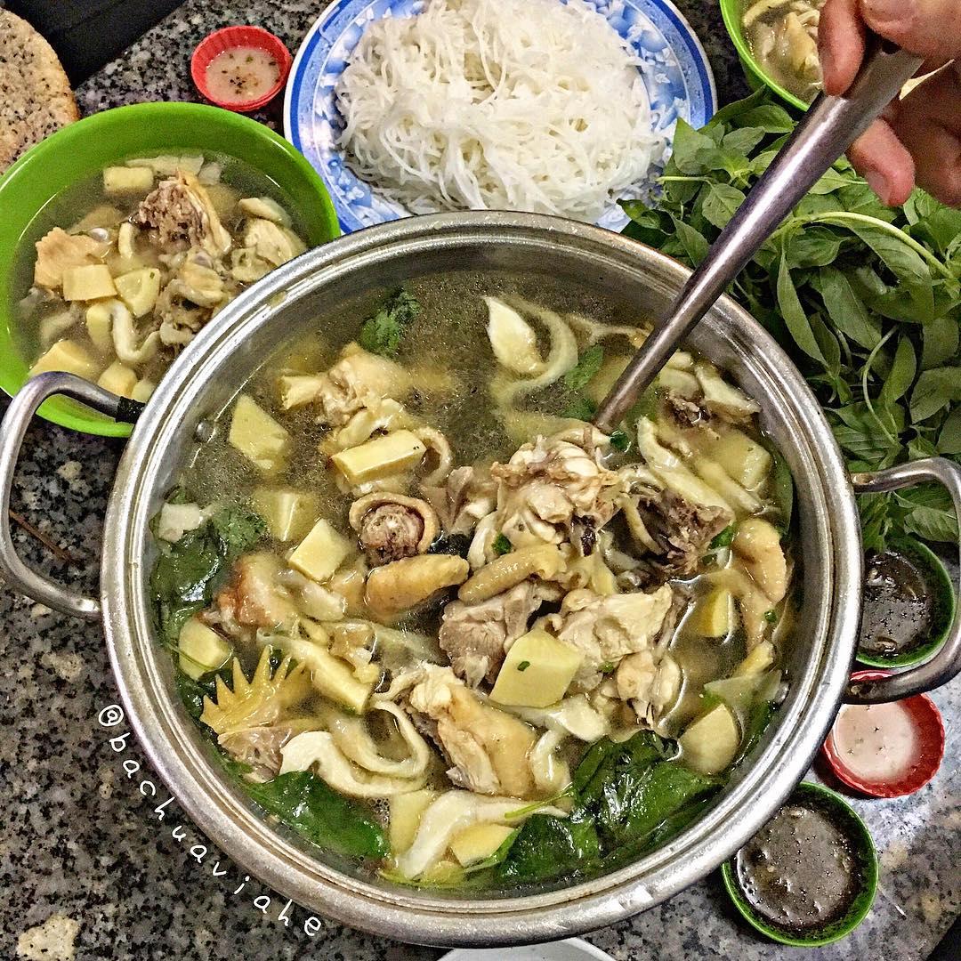 Quán ăn ngon ở Đà Lạt ( 9 )