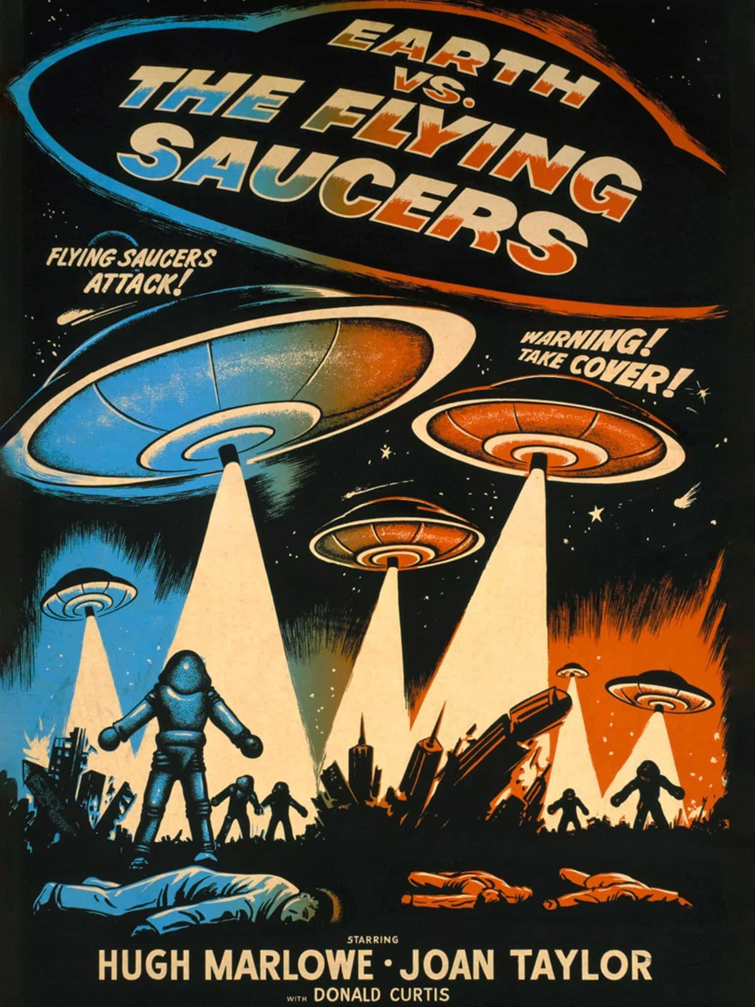 Phim người ngoài hành tinh ( 5 )