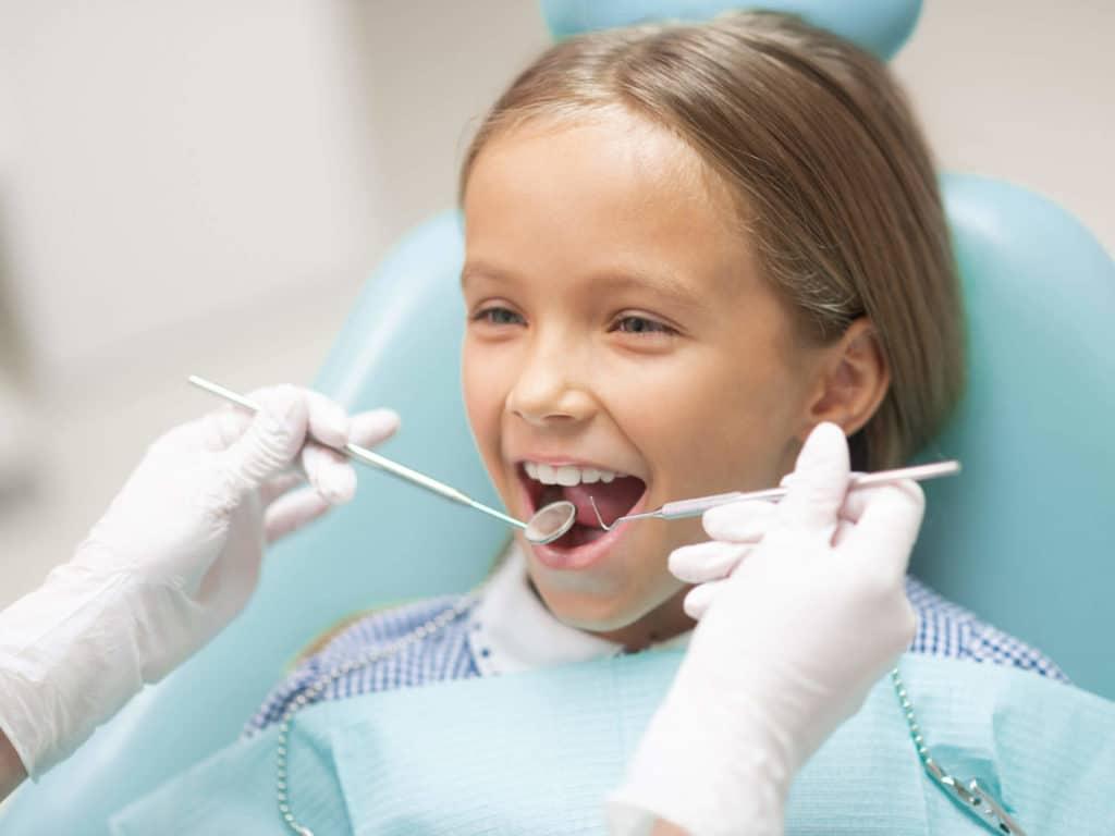 Pediatric Dentistry - Gentle Dental Care for Kids - Bloom Dental