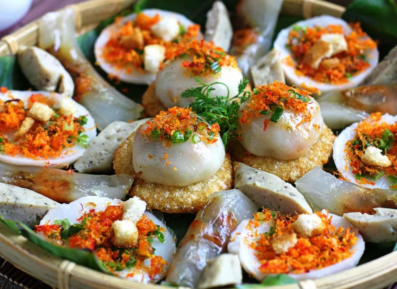 Phố ăn vặt Sài Gòn ( 11 )