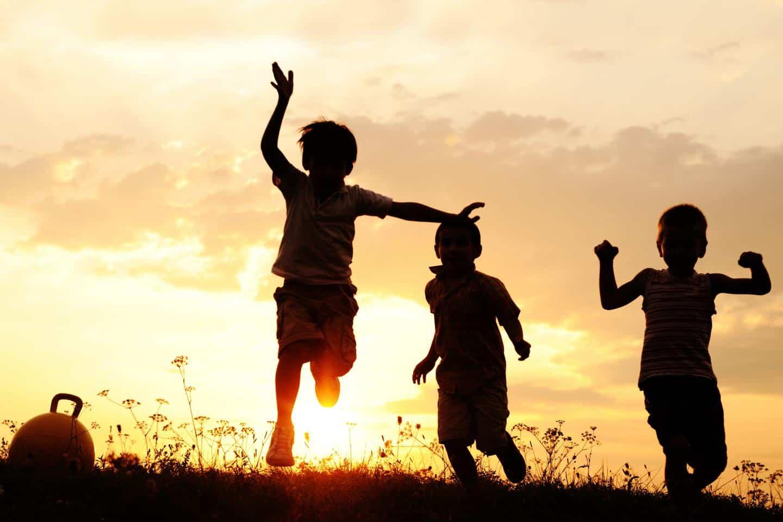 Trò chơi sáng tạo cho trẻ mầm non ( 4 )